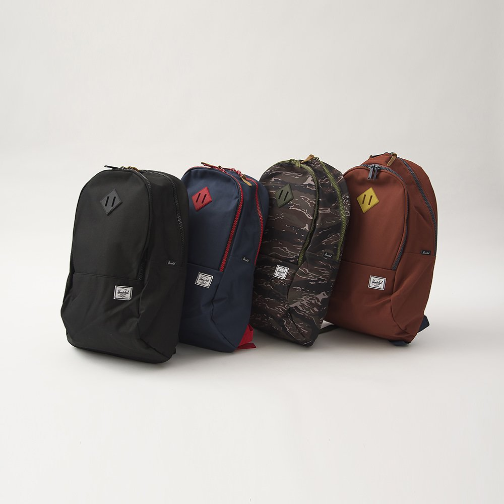 HERSCHEL SUPPLY(ハーシェル) NELSON BACKPACK