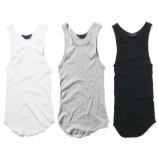 BEN DAVIS BLACKOUT COLLECTION TANK TOP LONG