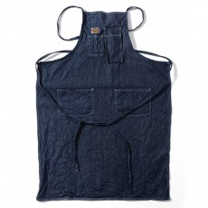 BEN DAVIS USA【DENIM APRON】デニムエプロン