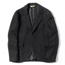 HEY LADEIS JACKET WOOL