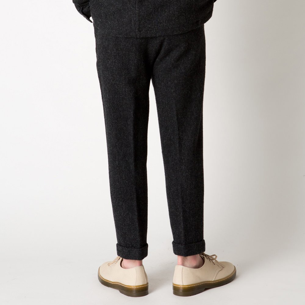 HEY LADEIS PANTS WOOL