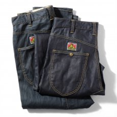 HARRISON MARKET DENIM