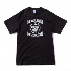 GREEN APPLE BOOKS ORIGINAL TEE