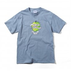 GREEN APPLE BOOKS 35 ANNIVERSARY BLUE TEE