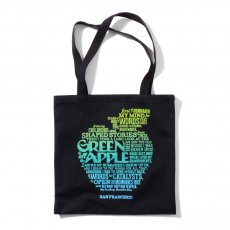 GREEN APPLE BOOKS RAY BRADBURY TOTE