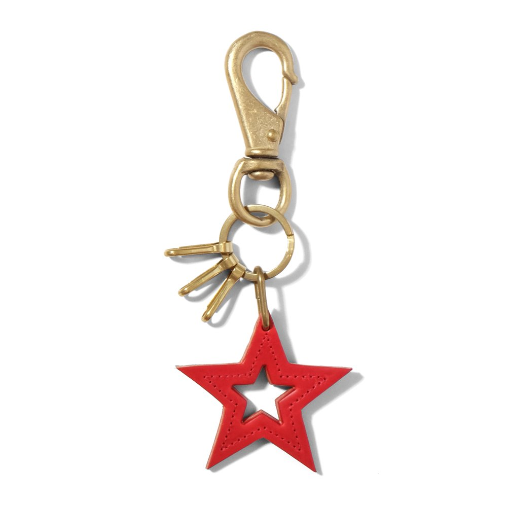 ベンデイビス THE WONDER LUST STAR KEY HOLDER 詳細画像1