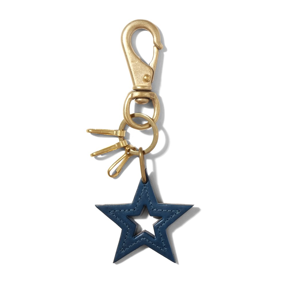 ベンデイビス THE WONDER LUST STAR KEY HOLDER 詳細画像2