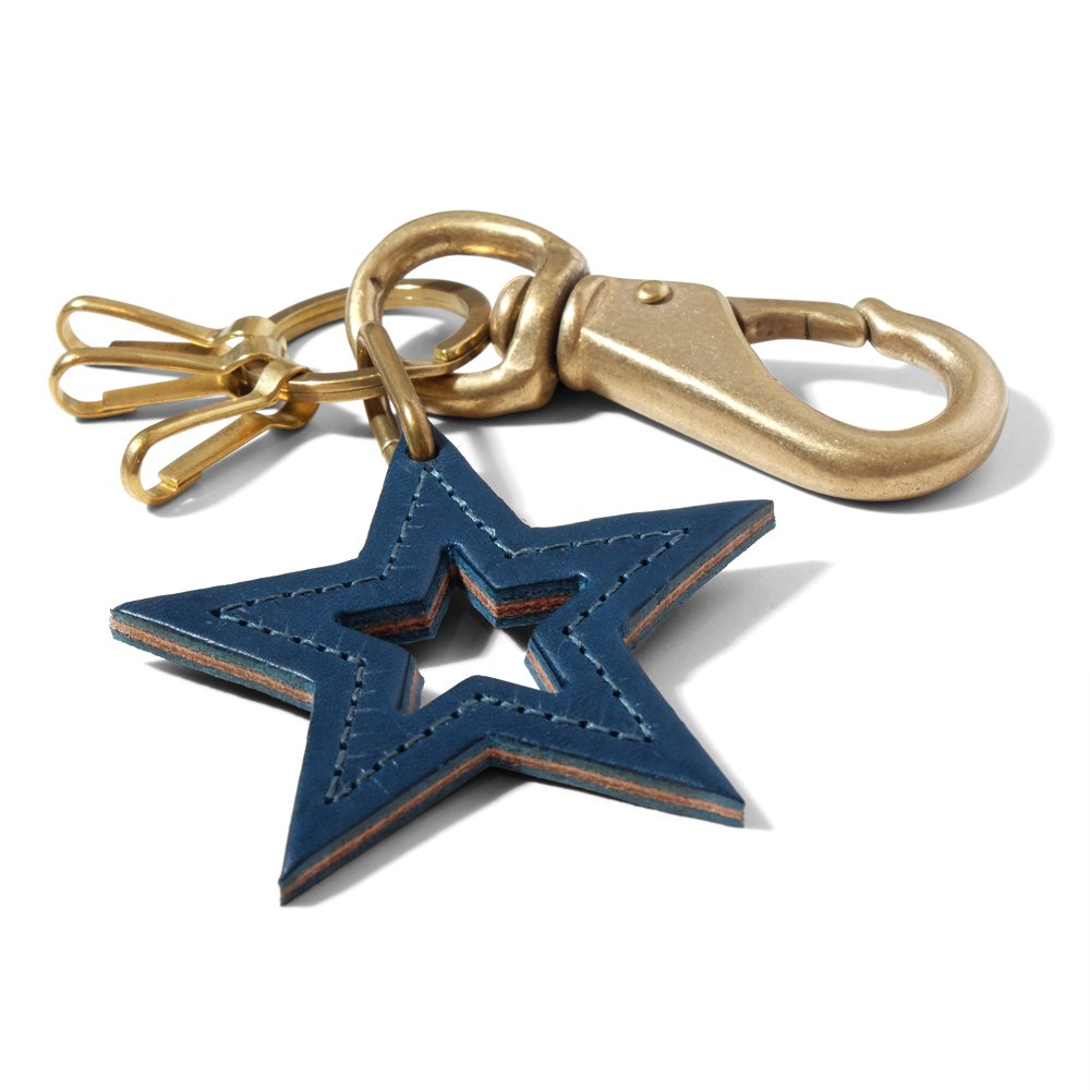 ベンデイビス THE WONDER LUST STAR KEY HOLDER 詳細画像4