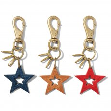 THE WONDER LUST STAR KEY HOLDER