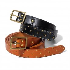 THE WONDER LUST LONG STUDS BELT