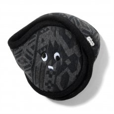 NOGLAM GLAMLIN EAR MUFF (NATIVE)
