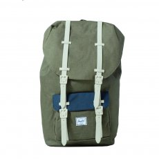 HERSCHEL SUPPLY(ハーシェル) LITTLE AMERICA BACKPACK