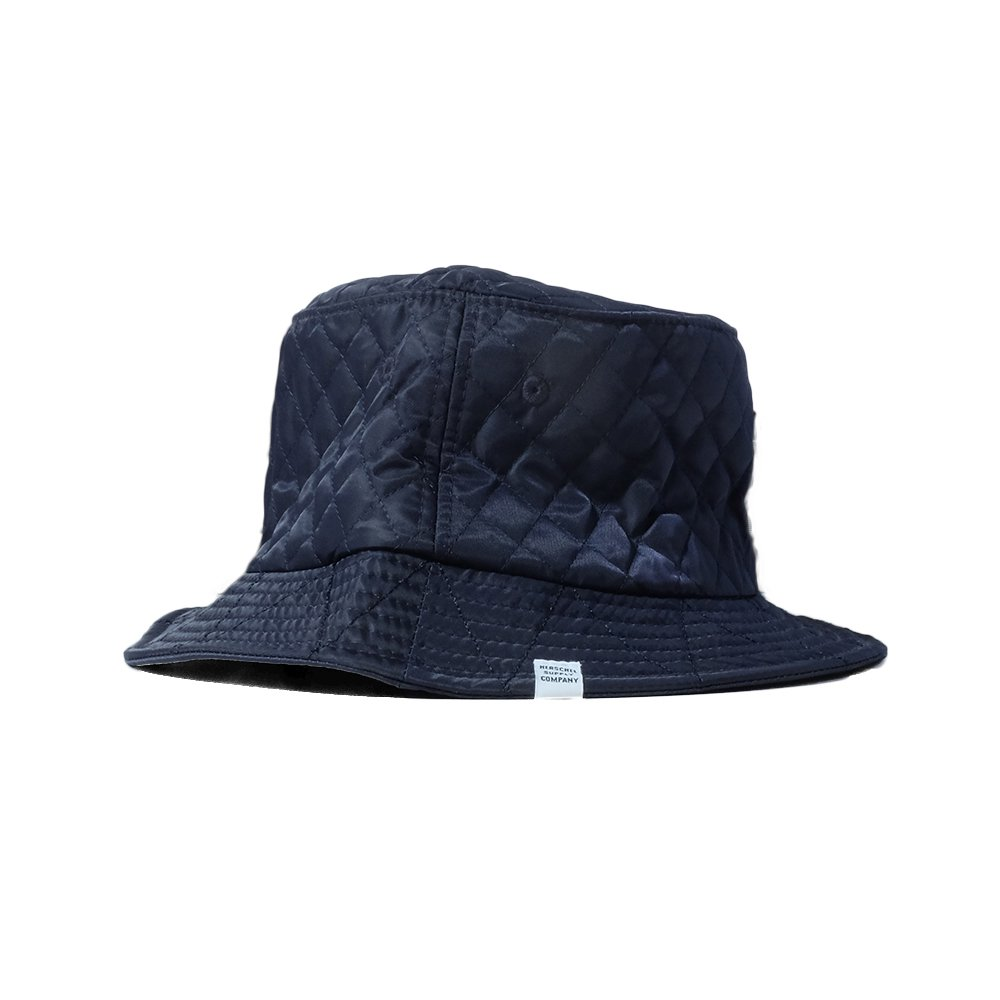 HERSCHEL SUPPLY(ハーシェル) LAKE BUCKET HAT (L/XL)