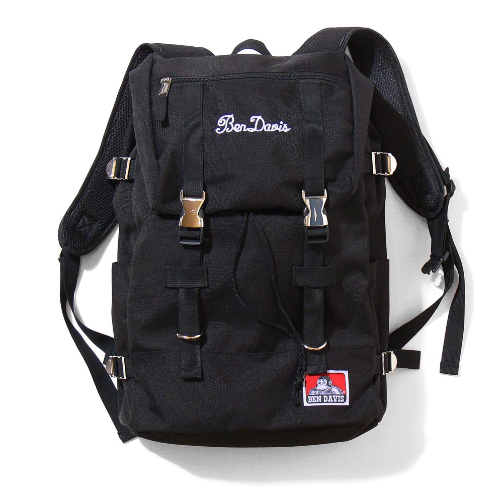 【METAL BACKPACK】 メタルバックパック / 22L