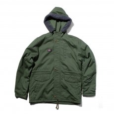 FOURSTAR CLOTHING GONZ PARKA
