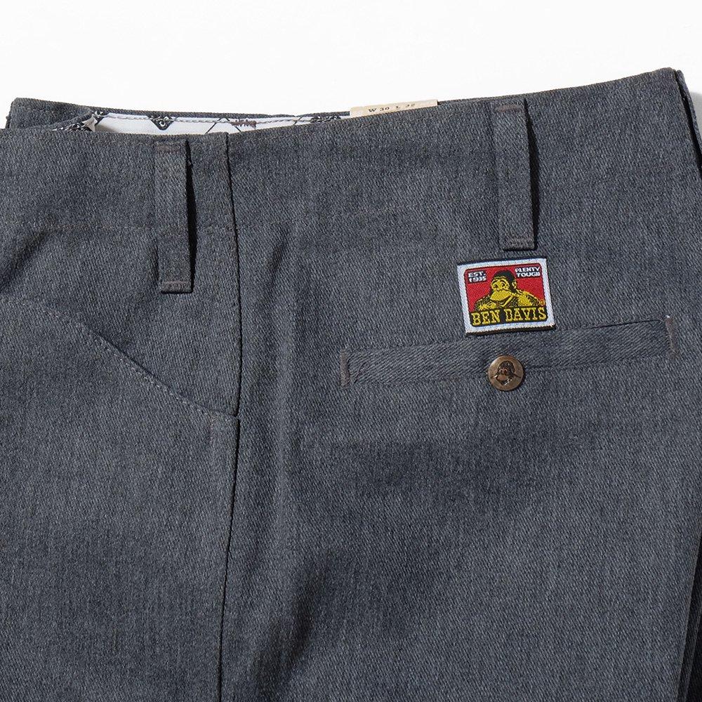 ベンデイビス BEN DAVIS USA【ORIGINAL BEN'S PANTS】オリジナルベンズパンツ 詳細画像10
