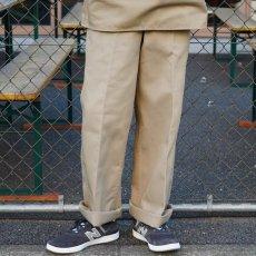 BRUTUS STYLEBOOK 2020 S/S 掲載商品 BEN DAVIS USA【GORILLA CUT】ゴリラカット パンツ