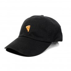 PIZZA SKATEBOARDS EMOJI DELIVERY HAT