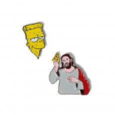 <img class='new_mark_img1' src='http://store.benchtyo.com/img/new/icons5.gif' style='border:none;display:inline;margin:0px;padding:0px;width:auto;' />PIZZA SKATEBOARDS - PIZZA PINS