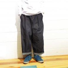Aquvii wardrobe - CONTROL WIDE PANTS
