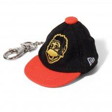 ベンデイビス × NEW ERA KEY HOLDER