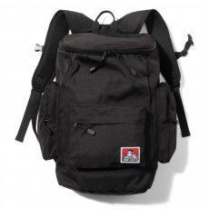 �ڻ���mini4���Ǻܡ�BEN DAVIS ORIGINALS - BOX DAYPACK