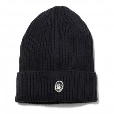 【SALE】BEN DAVIS ORIGINALS - WAPPEN RIB KNIT CAP